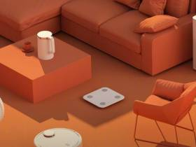 Xiaomi Demos Its Indoor GPS 'Ultra Large Band Technology to Power Smart Home Devices
