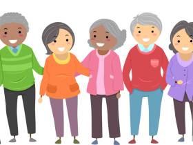 5 Best Health tips for senior citizens