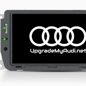 7inch Android Navigation for Audi A4/S4/A5/S5/Q5 B8, B8 5 (8K, 8T, 8R)  Concert/Symphony/3G MMI