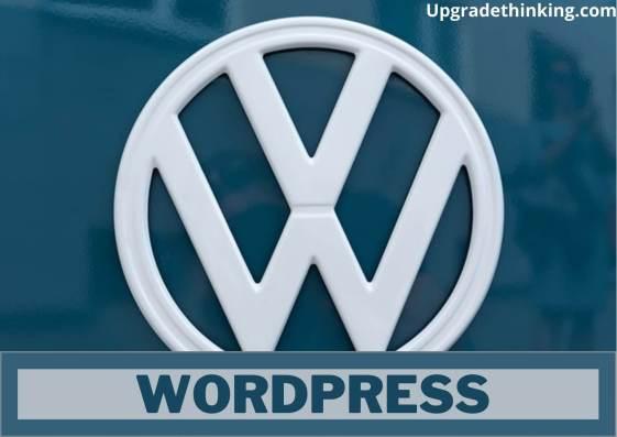WordPress क्या है