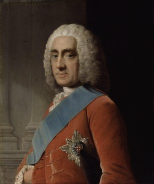 Earl of Chesterfield