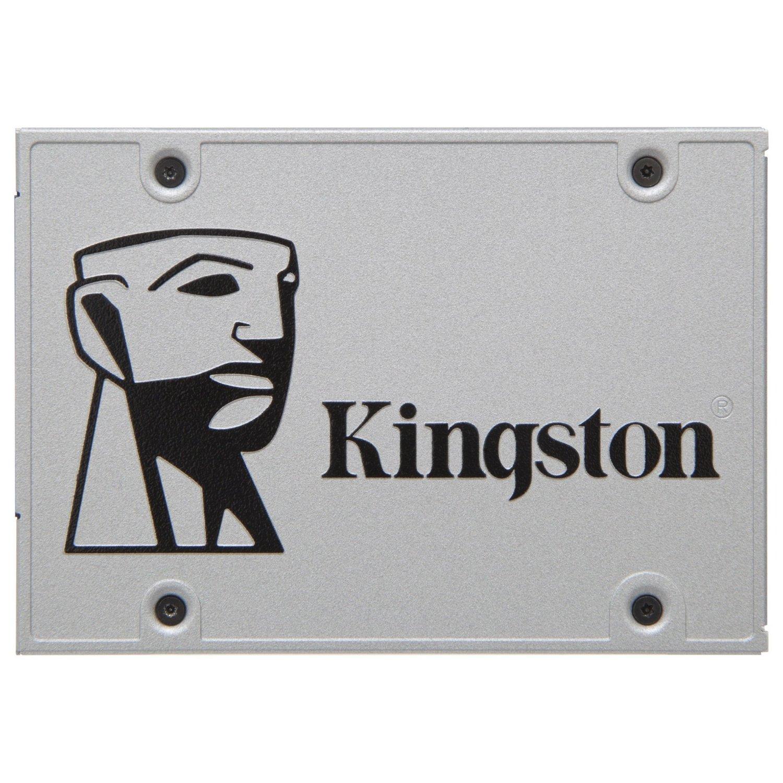 Kingston Digital 240GB SSDNow UV400 SATA 3 2.5″