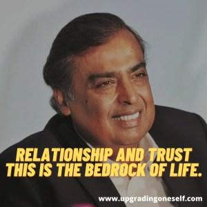 quotes from mukesh ambani
