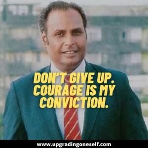 dhirubhai quotes