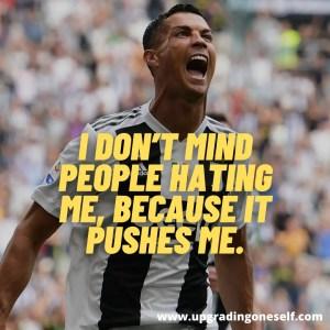 ronaldo best quotes