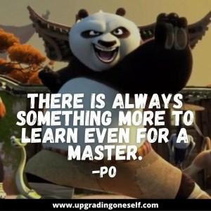 master po quotes