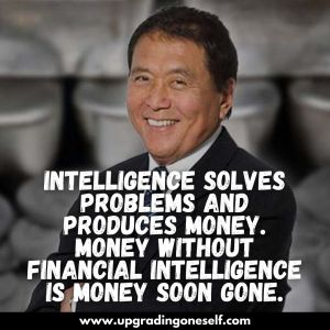 robert kiyosaki best quotes