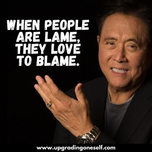 robert kiyosaki sayings