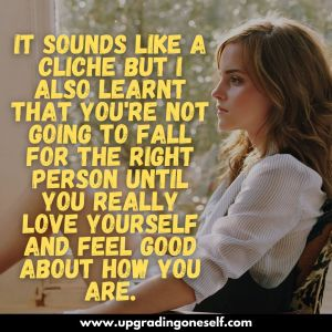 quotes from emma watson