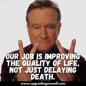 robin williams thoughts