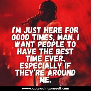 best quotes of travis scott