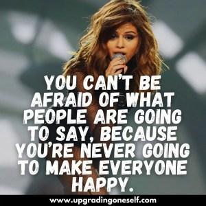 selena gomez best quotes
