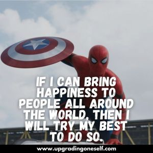 tom holland best quotes