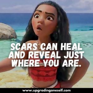moana best quotes