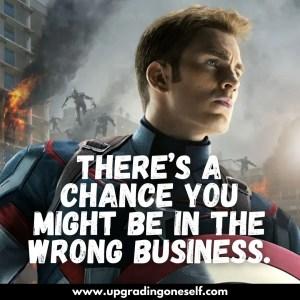 best captain america quotes