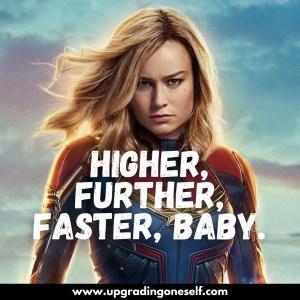 captain marvel movie quotes