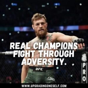 conor mcgregor inspirational quotes