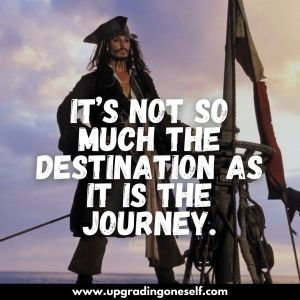 jack sparrow thoughts