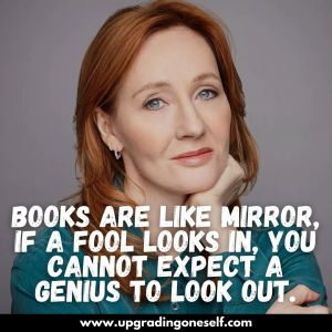 best quotes jk rowling
