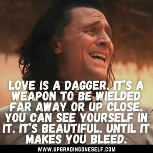loki marvel quotes