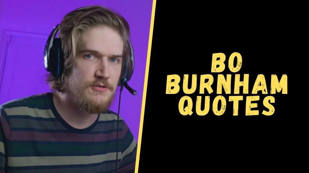 bo burnham quotes