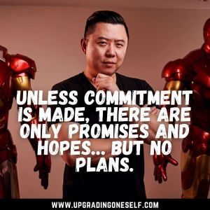 dan lok quotes about life
