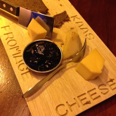 Cheese - DUH