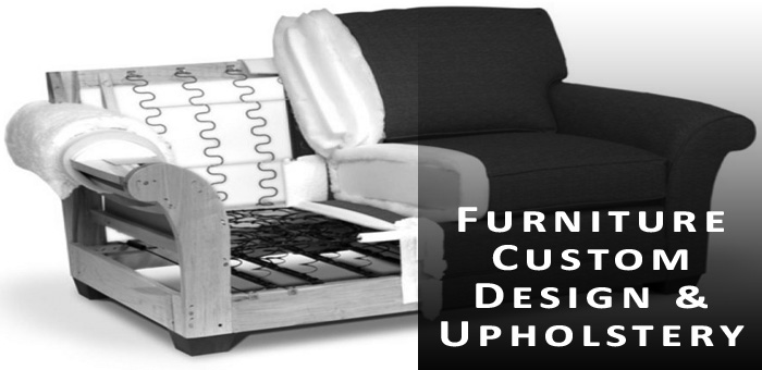 Merveilleux Furniture Custom Design And Upholstery At Pacific Design Furniture