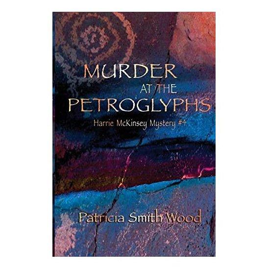 Murder at the Petroglyphs