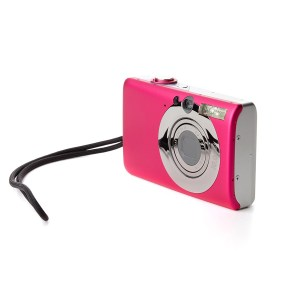 point and shoot cameras