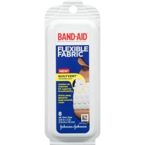 band aid front
