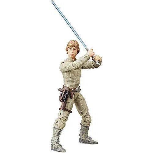 Star Wars The Black Series Luke Skywalker