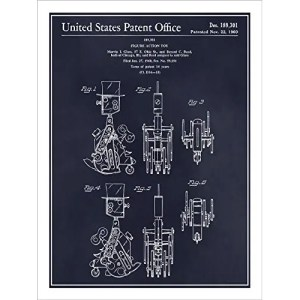 mr machine patent drawing