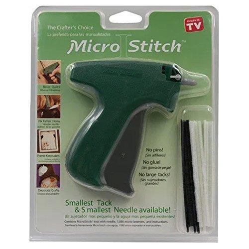 microstitch gun