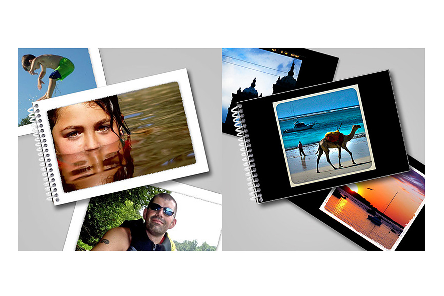 Express Photo Books