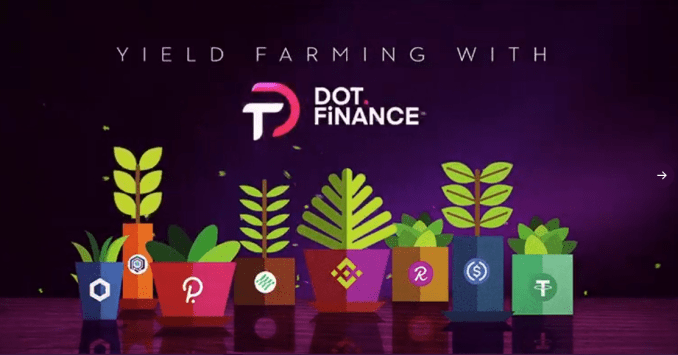 An in-depth analysis of Dot Finance tokens (PINK)