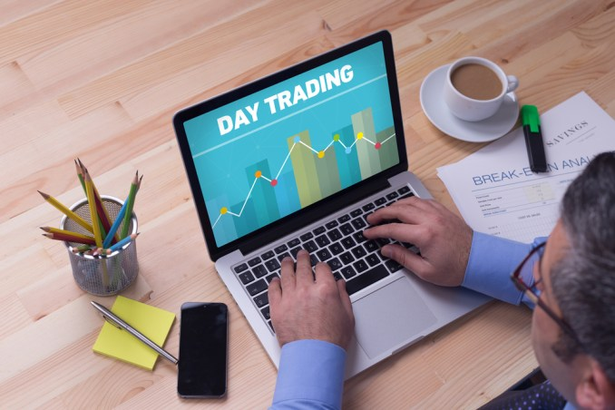 An Introduction To Day Trading For Beginners