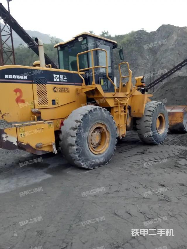 【廈工XG951II裝載機】-杭州市二手廈工XG951II轉讓出售信息_鐵甲二手機