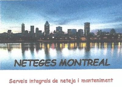 NETEGES MONTREAL