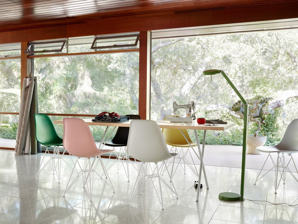 Nelson X Leg Table By George Nelson For Herman Miller UP