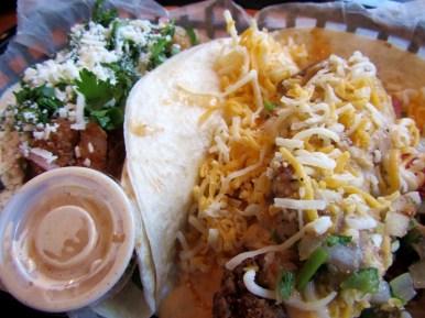 Meaty Tacos...?