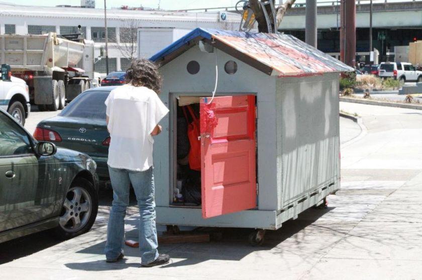The future of Cabrito Street