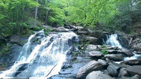 Kaaterskill Falls 1 sm