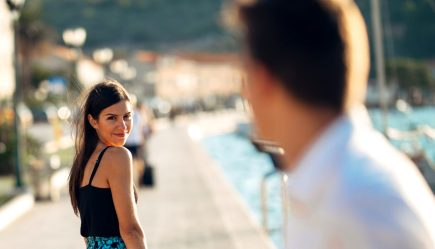 Signs Your Ex Is Pretending to Be Over You (According to 6