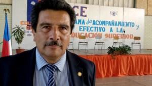 Tomás Opazo