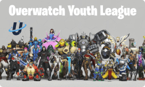 overwatch youth league