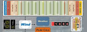 Weather expansion board