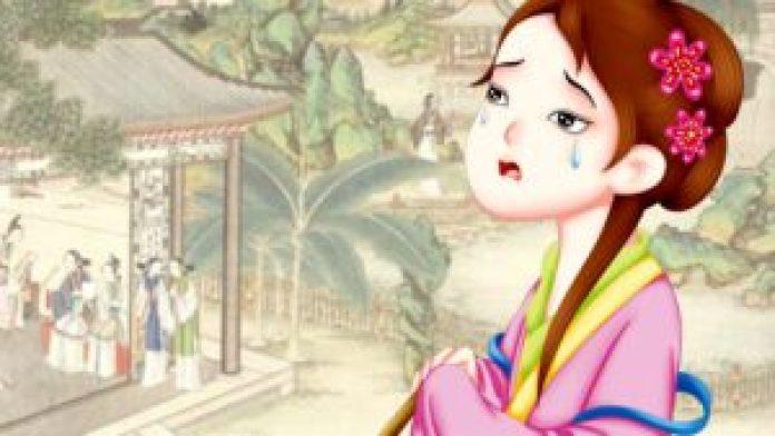 还什么呢?还眼泪 (图片:希望之声合成) 还什么呢?还眼泪 (明德合成)