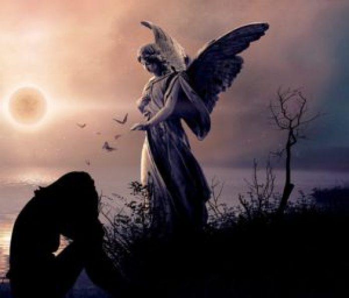 外星人的世界是否也存在上帝这个概念呢(pixabay)