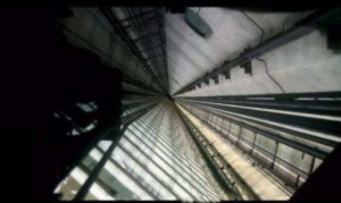 51区内地下升降机(网络)